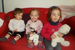 les triplettes de lorient